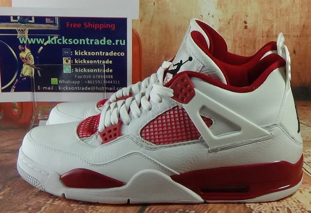 more photos 1522f 023f2 Authentic Air Jordan 4 Alternate 89 on sale,for Cheap,wholesale