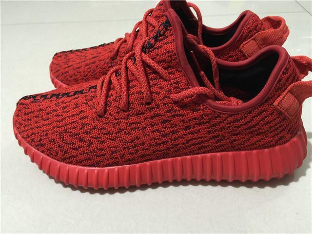 "Volcán literalmente Judías verdes  Authentic Adidas Yeezy 350 Boost Low ""Red"" on sale,for Cheap,wholesale"