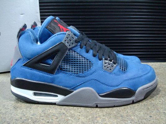 new styles a237a 4bff5 ... Authentic Air Jordan 4 Retro Eminem Encore