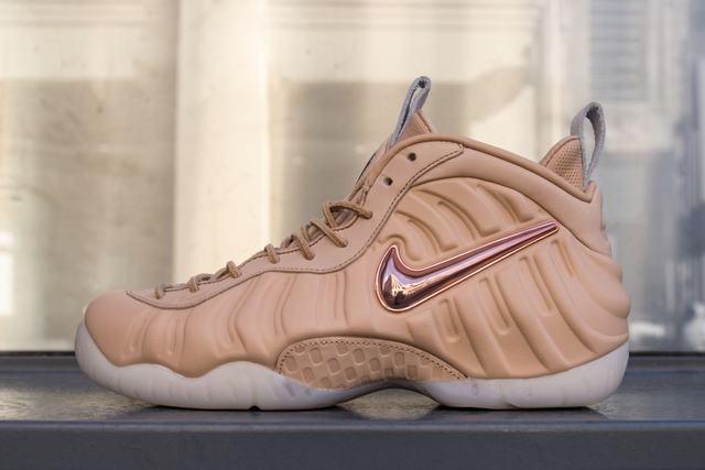 f28233cf5d6c Authentic Nike Air Foamposite Pro  Vachetta Tan  on sale