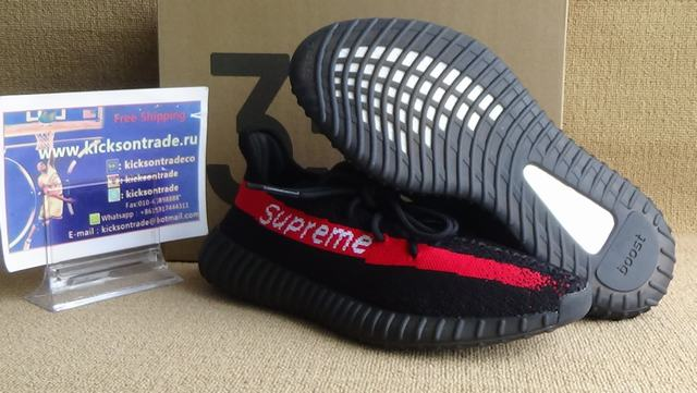 new product fff2a aba9c Supreme x Adidas Yeezy Boost 350 V2 on sale,for Cheap,wholesale