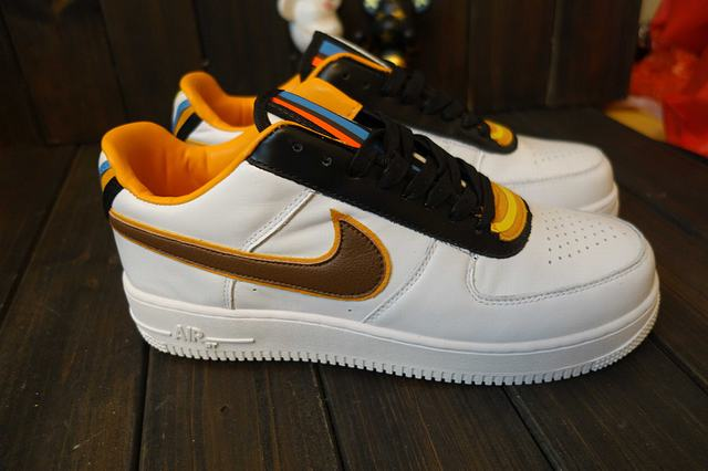 Authentic Air Force 1 Riccardo Tisci Givenchy Low White