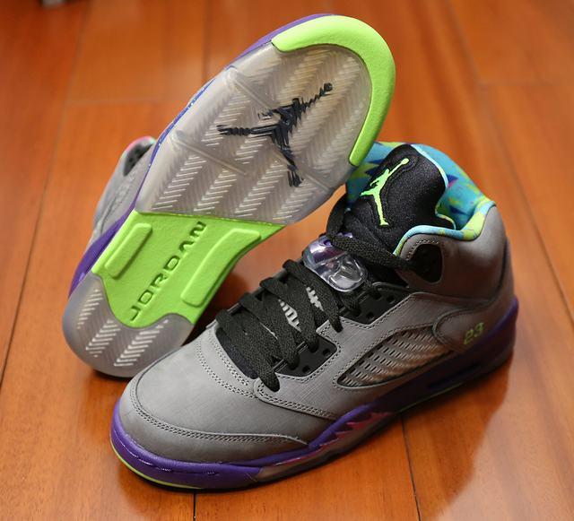 01f916298362 ... Original Designed Nike Air Jordans- Ldbr q73 Air Jordan 5 Bel-Air  nike  bel air 5s jordan  Authentic Air Jordan 5 Bel Air GS ...