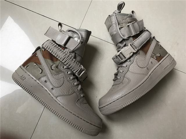 Authentic Nike Air Force 1 High New