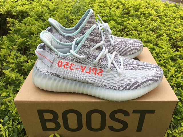 adidas yeezy blue tint price