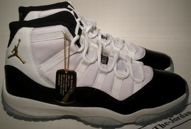 8c0f146d643b ... best price authentic air jordan 11 dmp 3ba38 cd691