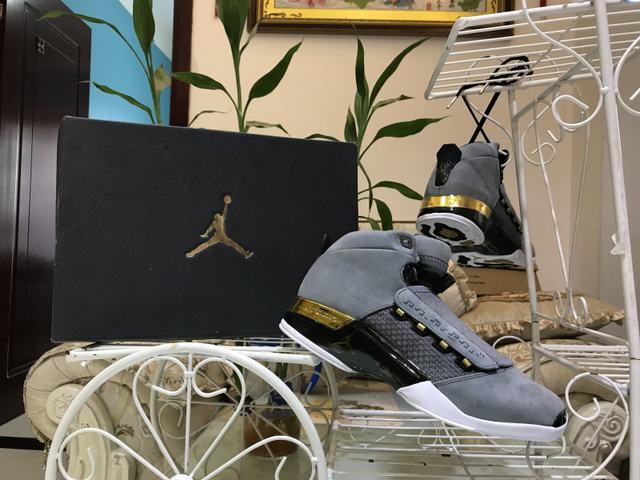 5cdfd9c6276e Authentic Air Jordan 17 Trophy Room on sale