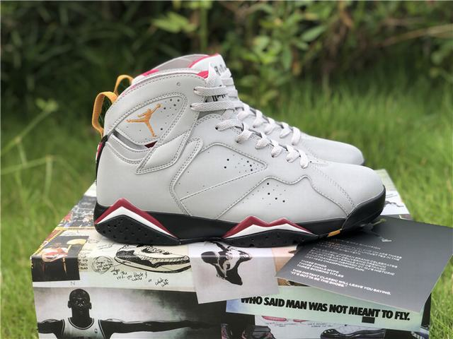 """Authentic Air Jordan 7 """"Reflections of A Champion"""" on sale,for ..."""
