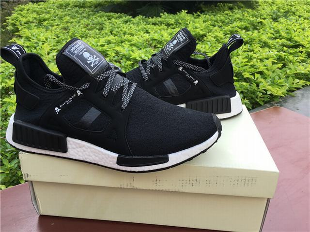 100% authentic 0f3c5 a20e7 Authentic Mastermind Japan x Adidas NMD XR1 on sale,for ...