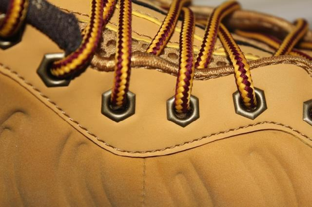 741604bdbce12 Authentic Nike Air Foamposite One Wheat Timberland on sale